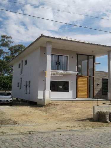 Casa de Condomínio, código 467 em Araruama, bairro Bananeiras