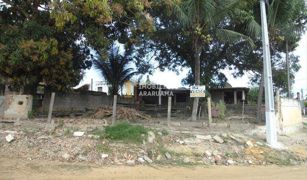 Terreno em Araruama, bairro Boa Perna