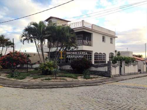Casa de Condomínio, código 357 em Araruama, bairro Pontinha