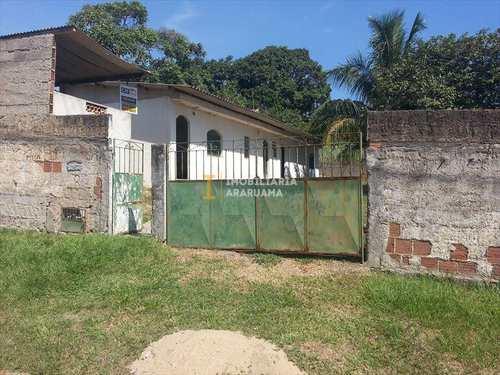Casa, código 352 em Araruama, bairro Parque Alves Branco