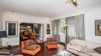 Apartamento, código 6584 em São Paulo, bairro Jardim Paulista