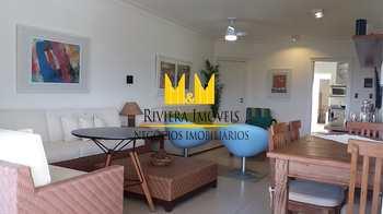 Apartamento, código 1325 em Bertioga, bairro Riviera de São Lourenço