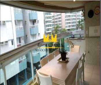 Apartamento, código 1322 em Bertioga, bairro Riviera