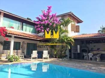 Casa, código 1316 em Bertioga, bairro Riviera