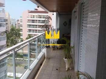 Apartamento, código 1299 em Bertioga, bairro Riviera