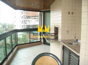 Apartamento, código 1280 em Bertioga, bairro Riviera de São Lourenço