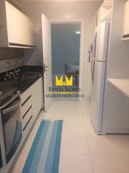 Apartamento, código 1305 em Bertioga, bairro Riviera de São Lourenço