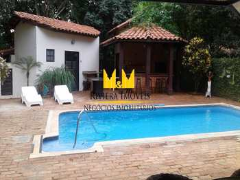 Casa, código 1267 em Bertioga, bairro Riviera de São Lourenço