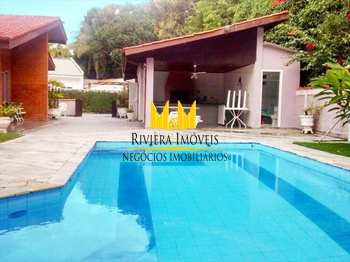 Casa, código 1240 em Bertioga, bairro Riviera de São Lourenço