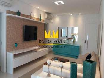 Apartamento, código 1206 em Bertioga, bairro Riviera de São Lourenço