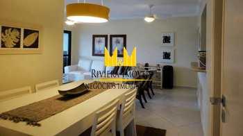 Apartamento, código 1196 em Bertioga, bairro Riviera de São Lourenço