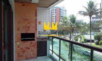Apartamento, código 1170 em Bertioga, bairro Riviera de São Lourenço
