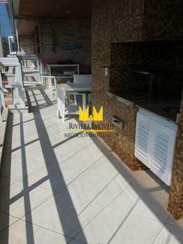 Apartamento, código 1173 em Bertioga, bairro Riviera