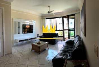 Apartamento, código 1121 em Bertioga, bairro Riviera de São Lourenço