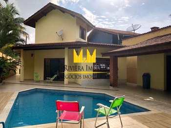 Casa, código 1055 em Bertioga, bairro Riviera de São Lourenço