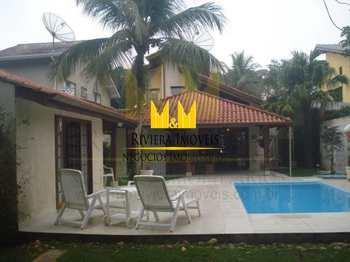 Casa, código 981 em Bertioga, bairro Riviera de São Lourenço