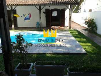 Casa, código 893 em Bertioga, bairro Riviera