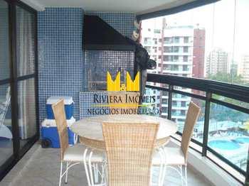 Apartamento, código 832 em Bertioga, bairro Riviera