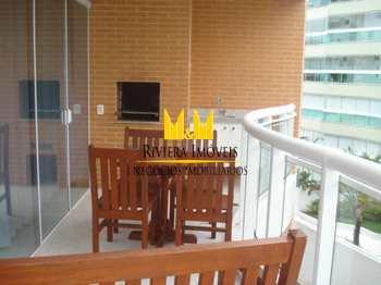 Apartamento, código 786 em Bertioga, bairro Riviera