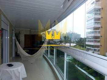 Apartamento, código 744 em Bertioga, bairro Riviera de São Lourenço