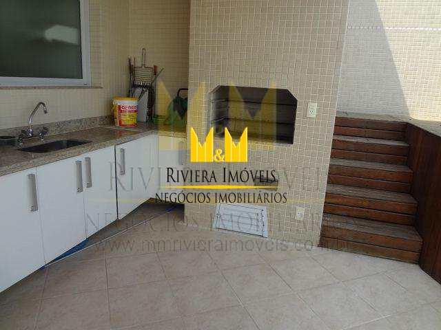 Cobertura em Bertioga, no bairro Riviera