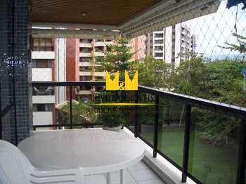Apartamento, código 443 em Bertioga, bairro Riviera de São Lourenço