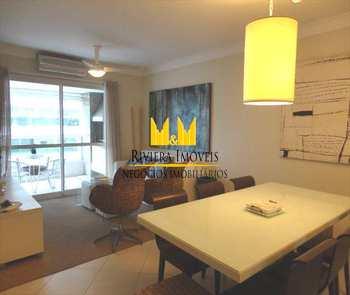 Apartamento, código 353 em Bertioga, bairro Riviera de São Lourenço