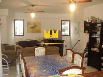 Apartamento, código 197 em Bertioga, bairro Riviera