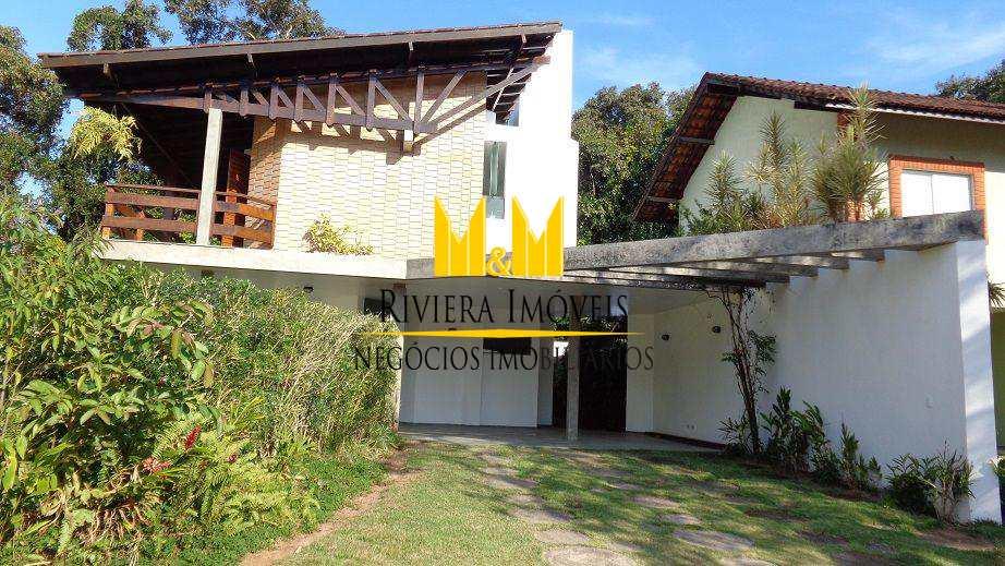 Sobrado em Bertioga, no bairro Riviera de São Lourenço