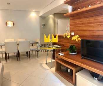 Apartamento, código 1417 em Bertioga, bairro Riviera de São Lourenço