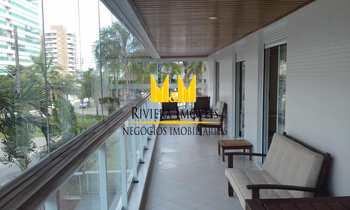 Apartamento, código 1458 em Bertioga, bairro Riviera de São Lourenço