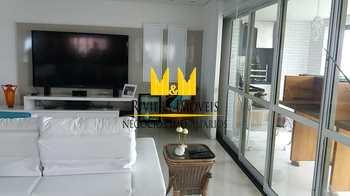 Apartamento, código 1465 em Bertioga, bairro Riviera de São Lourenço