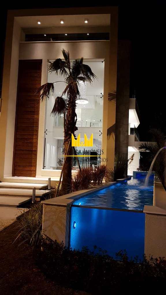 Casa de Condomínio em Bertioga, no bairro Riviera de São Lourenço