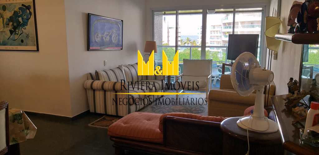 Apartamento em Bertioga, no bairro Riviera de São Lourenço