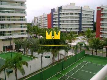 Apartamento, código 1579 em Bertioga, bairro Riviera de São Lourenço