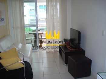Apartamento, código 1691 em Bertioga, bairro Riviera de São Lourenço