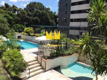Apartamento, código 1693 em Bertioga, bairro Riviera de São Lourenço