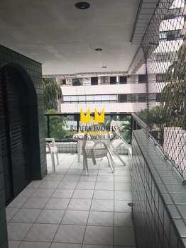 Apartamento, código 1716 em Bertioga, bairro Riviera de São Lourenço