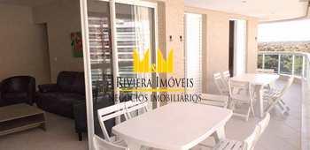 Apartamento, código 1725 em Bertioga, bairro Riviera de São Lourenço