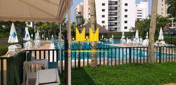 Apartamento, código 2056 em Bertioga, bairro Riviera de São Lourenço