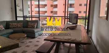 Apartamento, código 2058 em Bertioga, bairro Riviera de São Lourenço