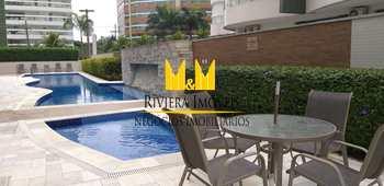Apartamento, código 2069 em Bertioga, bairro Riviera de São Lourenço