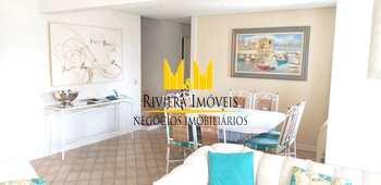 Apartamento, código 2101 em Bertioga, bairro Riviera