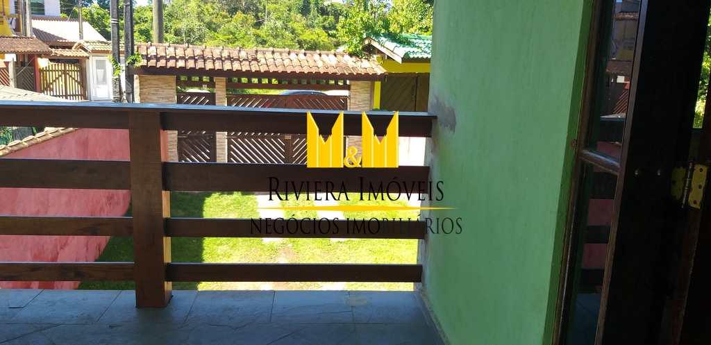 Casa em Bertioga, no bairro Costa do Sol