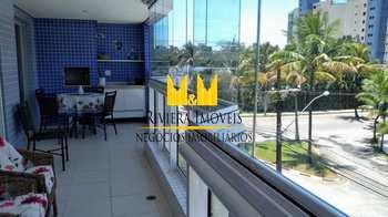 Apartamento, código 2160 em Bertioga, bairro Riviera de São Lourenço