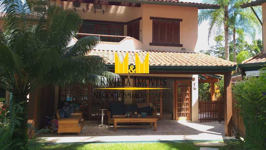 Casa de Condomínio em São Sebastião, no bairro Praia do Engenho