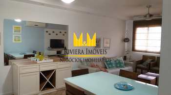 Apartamento, código 2205 em Bertioga, bairro Riviera de São Lourenço