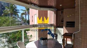 Apartamento, código 2209 em Bertioga, bairro Riviera