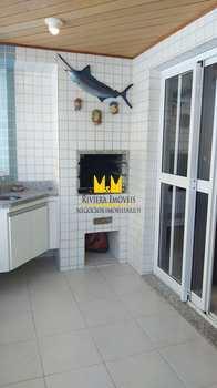 Apartamento, código 2212 em Bertioga, bairro Riviera