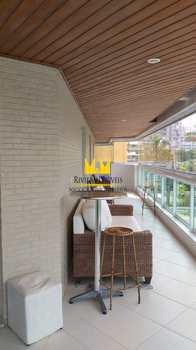 Apartamento, código 2216 em Bertioga, bairro Riviera